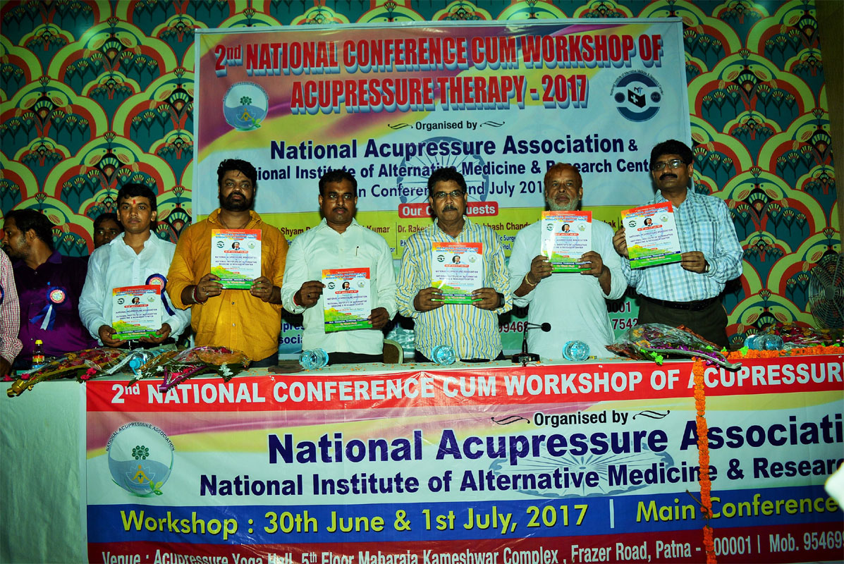National Acupressure Association